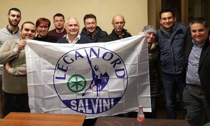 Lega Nord Ciriè e Valli di Lanzo nuova segreteria direzionale