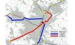 Metro linea 2 Torino: firmato il contratto per la progettazione preliminare