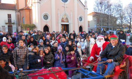 Festa Natale San Carlo: divertimento per grandi e piccini oggi