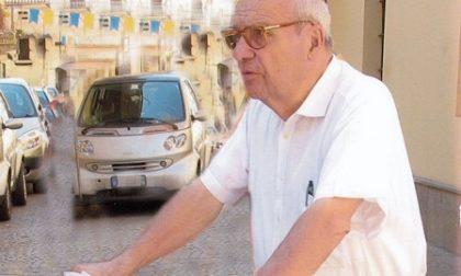 Addio Giorgio, il geometra di Ciriè