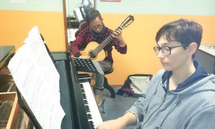 Liceo Musicale Rivarolo: Un pomeriggio al caffè | Foto