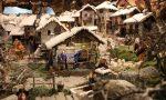 Presepe sotto la Neve si accendono le luci sulla 40ª edizione