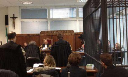 Processo Rosboch: non si presenta in aula Caterina Abbatista   Foto