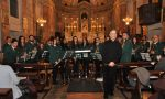 Concerto Natalizio La Vittoriosa strappa applausi