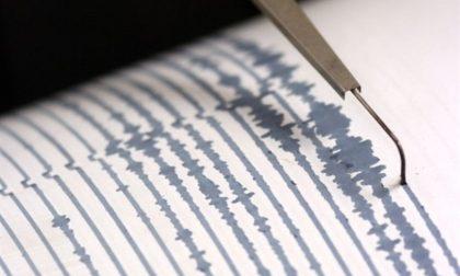 Scossa di terremoto registrata in Piemonte