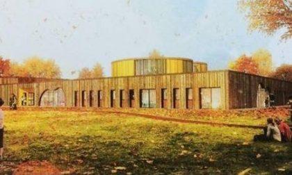 San Carlo ecco la nuova scuola Primaria