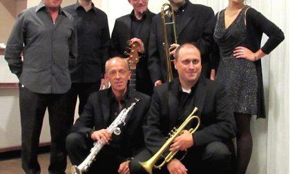 Settima alterata al Festival Jazz around the clock
