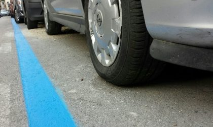 Petizione per i parcheggi ancora gratis: la crociata di Ivrea Libera