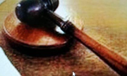 Ubriaco alla guida condannato a 7 mesi