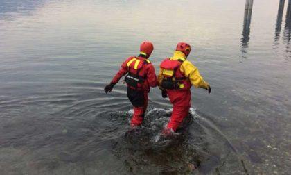 Trovata morta nel lago nel novarese