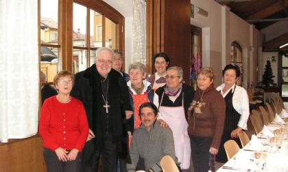 Caritas Cirie' si prepara all'avvento