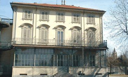 Villa Remmert sarà la sede dell'Unione Comuni