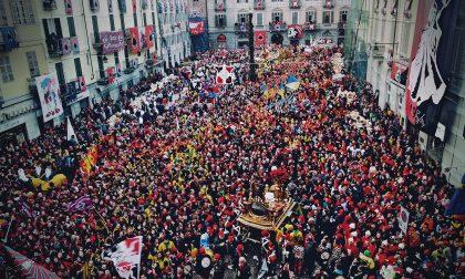 Carnevale Ivrea lo speciale dedicato agli Aranceri