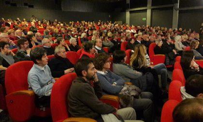 Due città al cinema parte la seconda fase