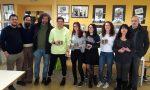 Liceo Artistico Felice Faccio grande successo per il progetto Orange battle