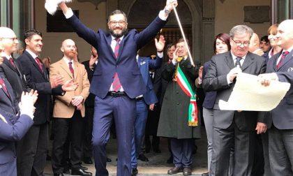 Generale 2018 Sciabola e Feluca a Gamerro