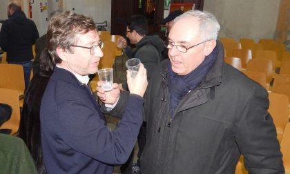 Primarie Pd mentre Della Pepa festeggia Perinetti…