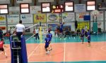 Finale Coppa Piemonte volley maschile, Acv sconfitto dall'Arti e Mestieri | video