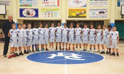 La Befana gioca a Basket, successo per il torneo giovanile