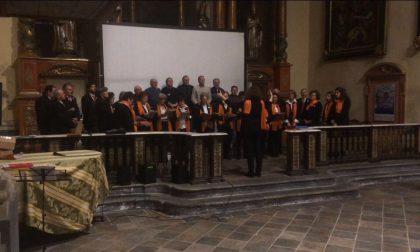 Concerto benefico tra applausi ed emozioni in Trinità