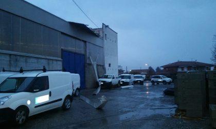 Danni a Castellamonte causati dal maltempo | Foto
