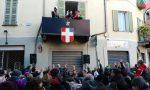 Carnevale di Ivrea iniziate questa domenica le alzate degli Abbà