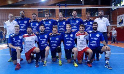 Acv sconfitto 3-2 a Occimiano