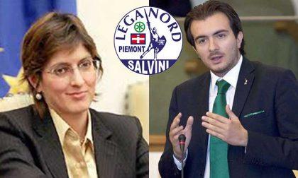 Lega Nord candidati alle prossime politiche in Piemonte