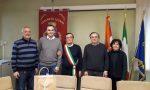 Console Generale Bosnia in visita al comune di Locana