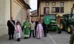 Agricoltori Oglianico in festa per Sant'Antonio