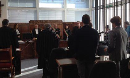 Omicidio Rosboch, udienza oggi per il processo a carico di Caterina Abbatista
