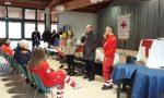 Croce Rossa Pont è tempo di bilancio