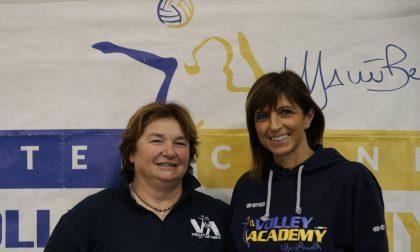 San Francesco Benelli ospite del team volley