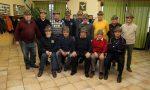 San Maurizio: gli Alpini riconfermano Stobbia capogruppo