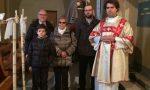 Successo per la festa di Sant'Antonio a Colleretto Castelnuovo