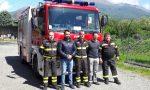 Associazione civici pompieri 1892 Cuorgnè riparata l'aps