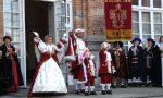 Carnevale d'Agliè presentati i Conti San Martino