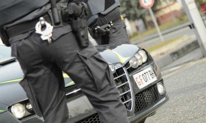Ventenne arrestata per spaccio a Torino