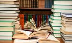 Mathi, biblioteca: sì ai libri, no agli E-Book