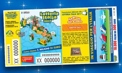 Lotteria Italia: due superpremi in provincia di Torino