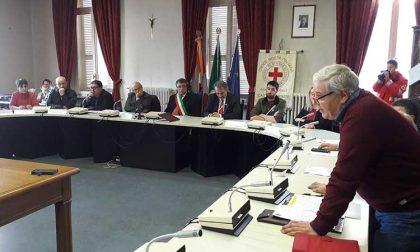 Castellamonte M5S contro la chiusura del centro anziani