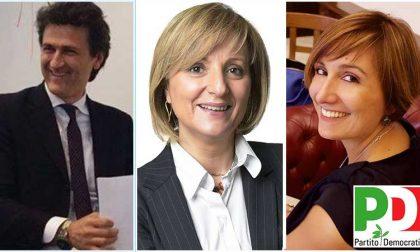 Ufficializzate candidature PD alle prossime elezioni politiche
