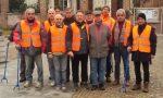 San Carlo: cercasi volontari per pulire il paese
