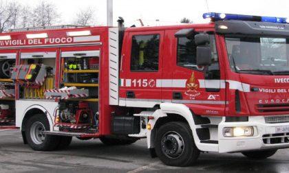 Sospetta fuga di gas si trasforma in prova di evacuazione