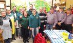 Bagna cauda solidale grande successo per Alpini e Ersa