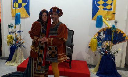 Antico Carnevale Castellamonte attesa per Re Pignatun