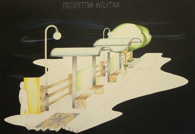 Museo all'Aperto di Arte e Poesia dedicato alla memoria di Giulia Avetta
