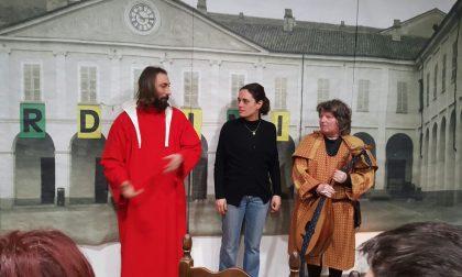 Aranceri non solo Carnevale a Ivrea | Foto
