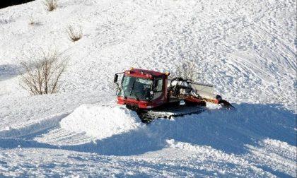 Incidente gatto delle nevi due dirigenti alla sbarra