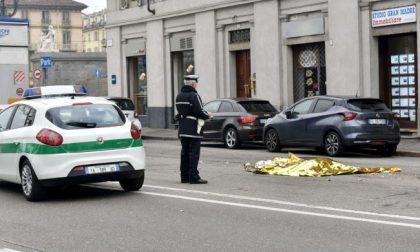 Donna investita e trascinata in Corso Moncalieri, individuato il mezzo responsabile